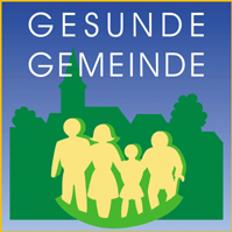 Logo Gesunde Gemeinde