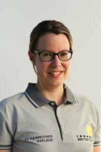 Michaela Garstenauer