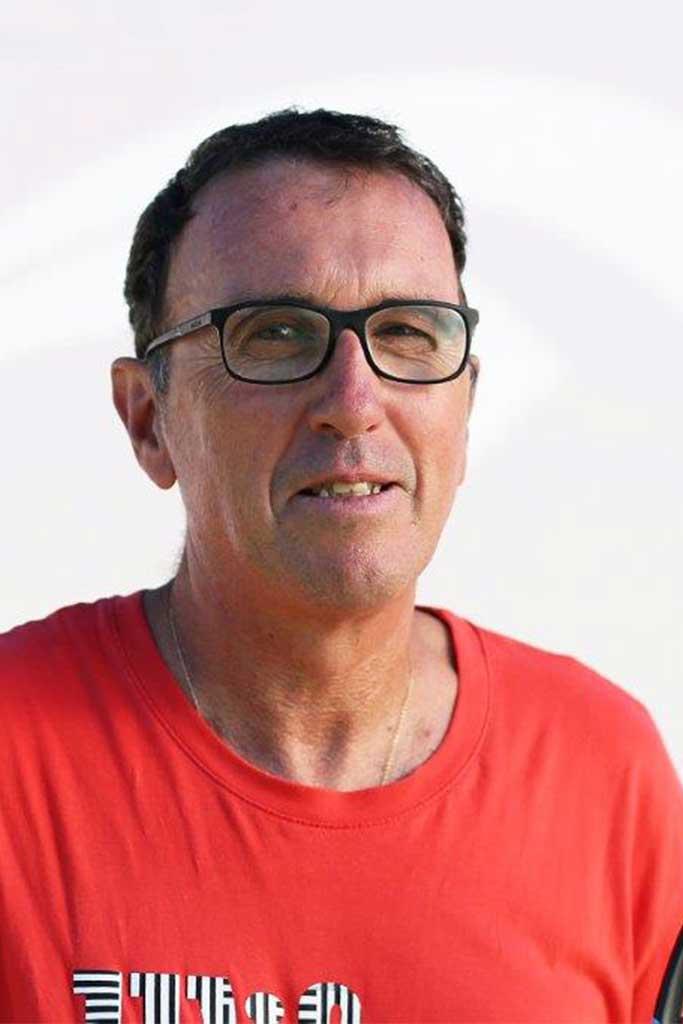 Reinhold Zawrel